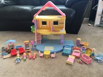 Fisher Price My First Dollhouse in Chicago, Illinois
