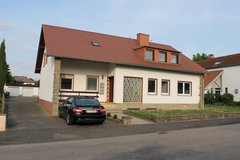 Nice big apartment / house in Bitburg with 3 Bedrooms 116sqm / Pets are welcome! Free from Dez 2018 in Spangdahlem, Germany