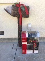 Animated Mailbox in Vacaville, California