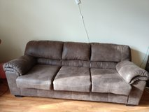Couch - Move out sale in Aurora, Illinois