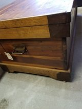 Antique Cedar Chest #2366-1 in Camp Lejeune, North Carolina