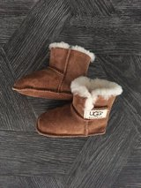 Baby Ugg boots in Bartlett, Illinois
