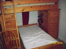 Bunk Bed Reduced from $450.00 in Leesville, Louisiana