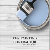 VLA Painting Contractor in Spring, Texas