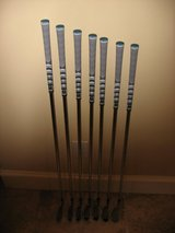 Callaway Rogue Irons 4-PW in Spring, Texas