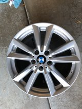 BMW X5 wheels set of 4 in Naperville, Illinois