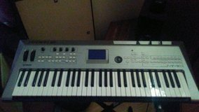 YAMAHA MM6 MUSIC SYNTHESIZER WORKSTATION in Naperville, Illinois
