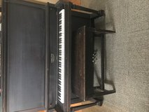 Oakland Cabinet Grand Piano in Fort Drum, New York