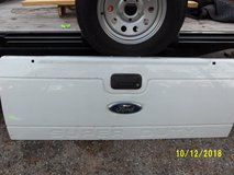 Ford Factory Super Duty F250 Tailgate in Spring, Texas
