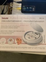 Beurer Microdermabrasion FC 100 in Ramstein, Germany