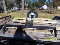 Trailer Hitch Receiver in Spring, Texas