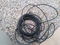 Coax cable, approximately 75 feet in Alamogordo, New Mexico