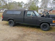 1987 ford f150 in Camp Lejeune, North Carolina