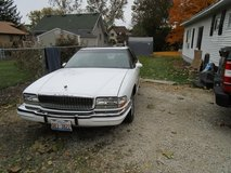 Buick Park Ave Ultra in Naperville, Illinois