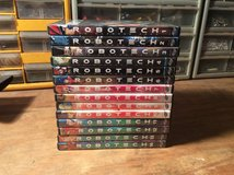 Complete Robotech Anime Series in bookoo, US