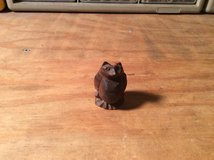 Hand Carved Wooden Bear in bookoo, US