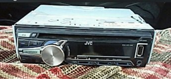 Jvc car CD player ..mp3 and radio missing wiring piece in Clarksville, Tennessee
