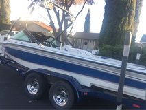 lets go boating in Vacaville, California