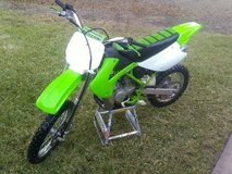 2001 KX85 dirtbike in Cleveland, Texas