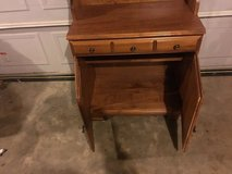 Nice furniture hutch in Fort Campbell, Kentucky