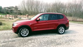 BMW X3 Rare Color BEST OFFER - CLEAN SUV in Bolingbrook, Illinois