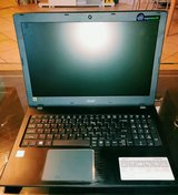 "Acer Aspire E 15, 15.6"" Full HD, 8th Gen Intel Core i3-8130U, 6GB RAM Memory, 1TB HDD, 8X DVD in Spangdahlem, Germany"