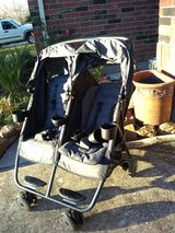 Double Stroller ZOE XL2 in Baytown, Texas