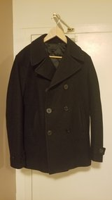 Used Uniqlo Peacoat in Schaumburg, Illinois