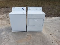 Washer And Dryer! in Byron, Georgia