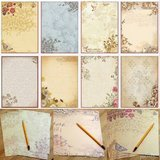 WANTED!! stationary paper, writing paper with designs, greeting cards in Camp Pendleton, California