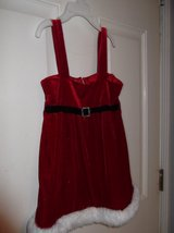 BONNIE JEAN CHRISTMAS DRESS in Cherry Point, North Carolina