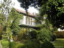 Very charming duplex apartment mediterranean style with garden and balcony in Plieningen in Stuttgart, GE