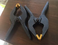 Quick-Grip Clamps in Naperville, Illinois