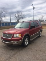 2004 FORD EXPEDITION LOW MILES EDDIE BAUER EDITION in Fort Rucker, Alabama