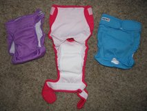 Brand New Washable Dog Diapers in Yorkville, Illinois