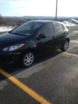 2014 Mazda 2  low miles 22k miles in Fort Drum, New York