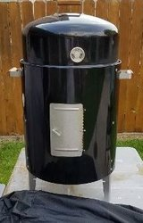 Brinkmann Smoke N Grill with Cover in Sugar Land, Texas