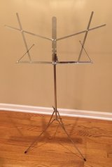 Folding Music Stand in Yorkville, Illinois