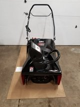 """21"""" Craftsman snowblower. 4 cycle Engine.  Electric start in Plainfield, Illinois"""