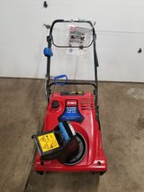 Toro power clear 421QZR. 4 cycle Engine. Pull start in Plainfield, Illinois