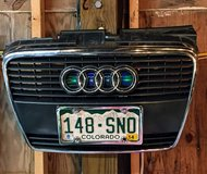 Mancave! Bluetooth Audi Grill in Camp Lejeune, North Carolina
