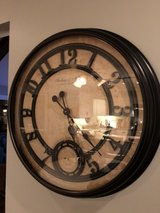 : ). Large Wall Clock. 24 inches :Very Nice in Plainfield, Illinois