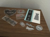 Stamps and Die Cuts in Fairfield, California