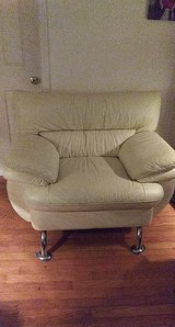 Matching Oversized Arm Chair and Loveseat in Joliet, Illinois