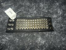 studded wrist band. New. in St. Charles, Illinois