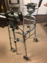 Rollator Rolling Walker in Hopkinsville, Kentucky