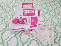 Toy sewing machine in Lawton, Oklahoma