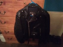Leather jacket in Clarksville, Tennessee