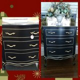 French Provincial Night Stand in Joliet, Illinois