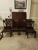 7 piece dining set in Fort Carson, Colorado